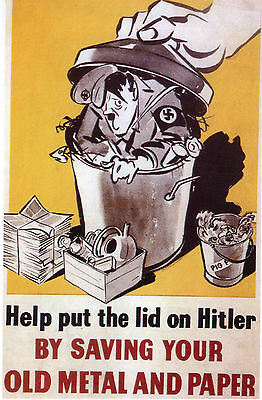 (WW2 Poster   Size A4. War Food poster No150