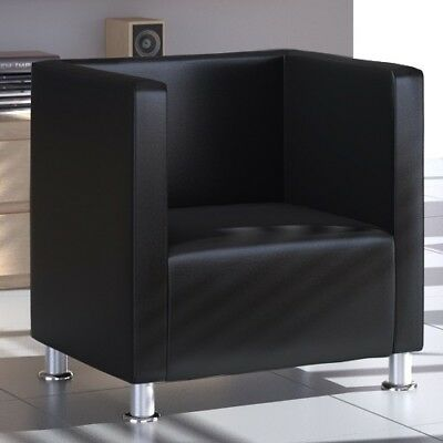 Lounge Sessel Clubsessel Stuhl Relax Couch Cocktailsessel Barhocker 240068