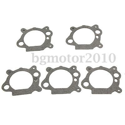 5pcs Air Cleaner Mount Gasket For Briggs & Stratton 795629 272653 272653S US