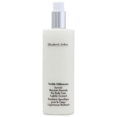Elizabeth Arden Body Care Visible Difference Special Moisture Formula 300ml for