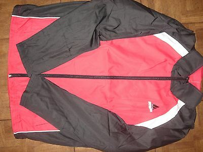 Medium Ektelon Team  Racquetball Windbreaker Jacket