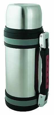 BRAND NEW Brentwood FTS-1000 34oz Vacuum Insulated Stainless Steel Bottle