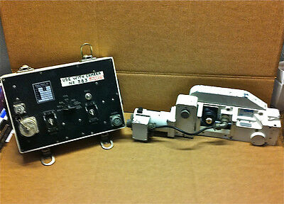 Photosonics 1B 16mm High Speed Camera Outfit Military Surplus