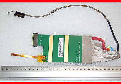 Kabel Dell Inspiron 1720 1721 Vostro  Lcd Displaykabel Dy656 Cn-0Dy656 #i11.3