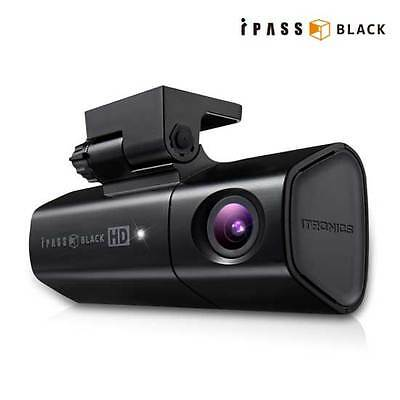 ITRONICS iPassBlack ITB-200L HD 720p 1CH CAR BLACK BOX Dash Cam Recorder SET