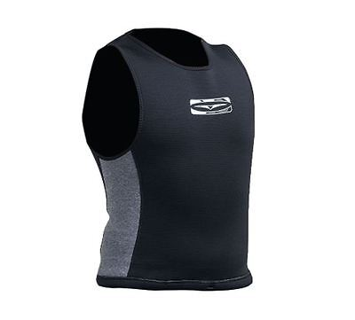 2016 Gul Reversible 1.5mm Flatlock Neoprene Wetsuit Vest thermal base layer