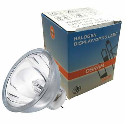 Osram A1/232 Halogen Lamp with Reflector MR16 64634 HLX ERF GZ6.35 15v 150w BNIB
