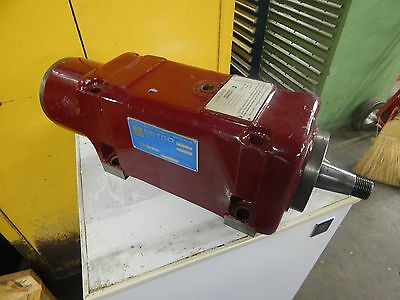 Cincinnati Milacron Red Head Spindle 212-1400-B 4,000 RPM's