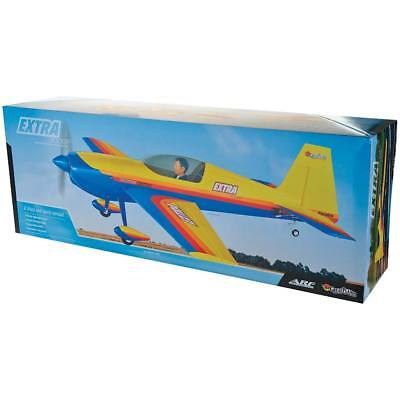 Brand New Great Planes Extra 300Sp Ep Arf Gpma1188 Aerobatic Rc Plane !
