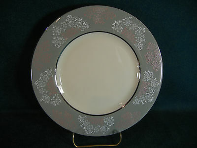 Castleton China Lace Salad Plate(s)