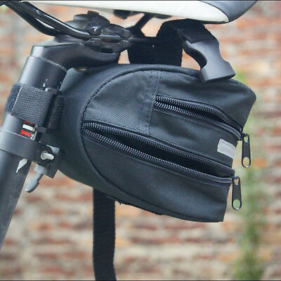 Accessories Bike Saddle Bag Cycling Tool Kit Pouch