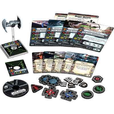Fantasy Flight BNIB Star Wars X-Wing Inquisitor's Expansion Pack FFGSWX40
