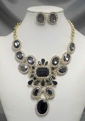 Jewelry Lot Costume  Fashion Jewelry Necklace Earring Sets  Rings Bracelets