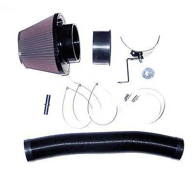 K&N 57i Performance Air Filter Induction Kit/Intake Kit For Ford Focus-57-0303-1