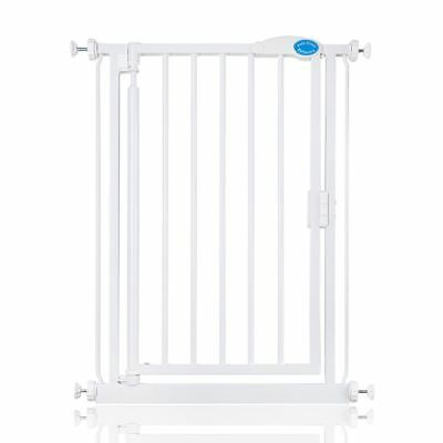 Bettacare Auto Close Extra Narrow Baby Safety Stair Gate - 61cm-66.5cm Width