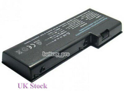 6-Cell 48WH 10.8V 4400mAh Battery for Toshiba PA3479U-1BRS, PABAS078