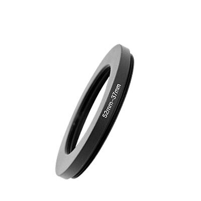 Camera Lens Filter Step Down Ring 52mm-37mm  Stepping Adapter