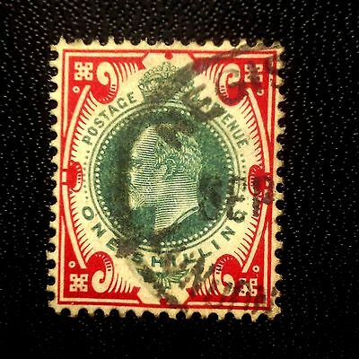 Great Britain Scott #138-A Used... Value At $ 60.00