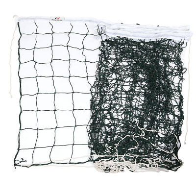 Official Sized Replacement Match Volleyball Net Netting 9.5M