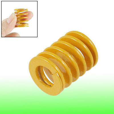 20mm x 11mm x 25mm Rectangular Section Mold Mould Die Spring