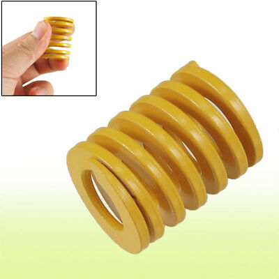 25mm x 13mm x 30mm Rectangular Section Mold Mould Die Spring