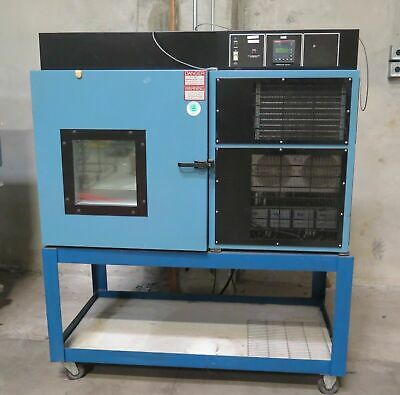 Blue M Temperature Chamber Model BTC4-100C Temp Range -73C to +204C Oven