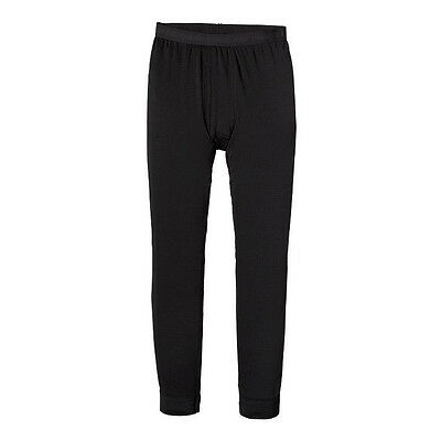 Patagonia Capilene Thermal Weight Bottoms - Black - XXL - New in Box