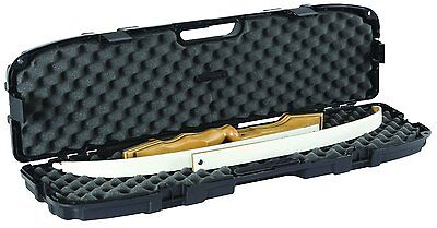 New Plano Bow Max Recurve Take Down Hardshell Protective Bow Case 113500