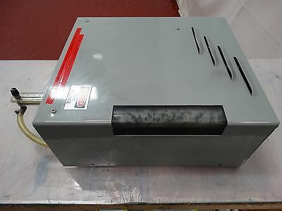 ClearWater Tech Ozone Generator CD15/AD 120/240V 50/60HZ 2.6-1.3A