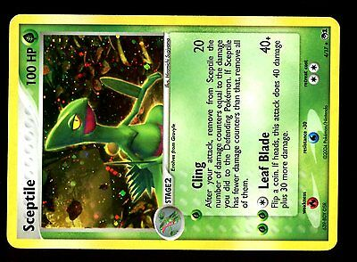 NON HOLO Version PROMO POKEMON POP Serie 1 N°  3//17 RAYQUAZA