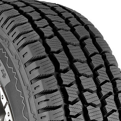1 New 275/55-20 Cooper Discoverer Xt/4 55R R20 Tire 10911