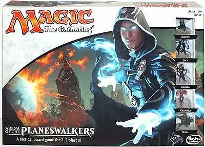 Magic the Gathering Arena of the Planeswalkers Board Game New