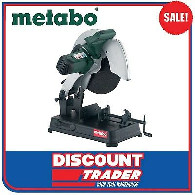 Metabo 2300 Watt Metal Chop Saw - CS 23-355