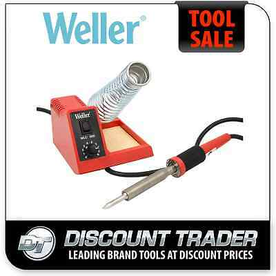 Weller Soldering Iron Kit 80W Leadlight Station - WLC80D