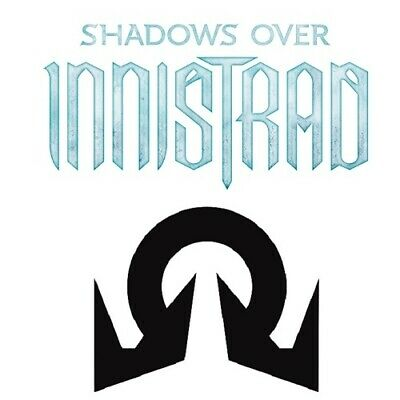 Shadows over Innistrad SOI Complete Set without Mythics magic MTG