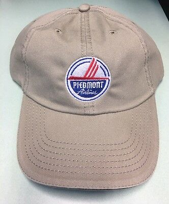 Vintage PIEDMONT Airlines  cap FREE SHIPPING