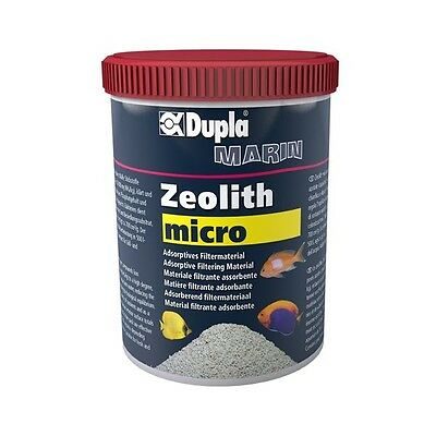 DuplaMarin Zeolith micro - 900 g • EUR 8,98