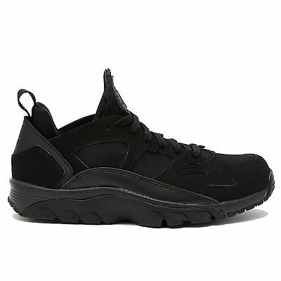 Nike Air Trainer Huarache Low Black Mens Trainers