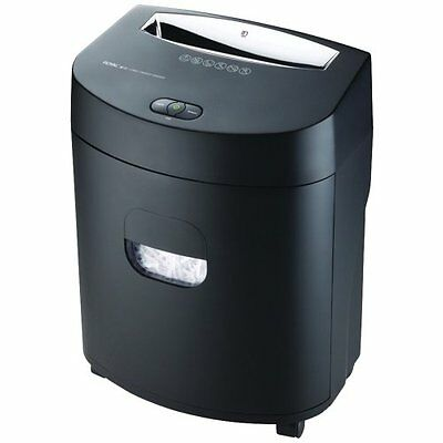 Royal Consumer 120X 12 Sheet Cross Cut  Shredder