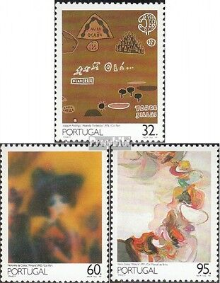 Portugal 1813-1815 (complete issue) unmounted mint / never hinged 1990 Paintings