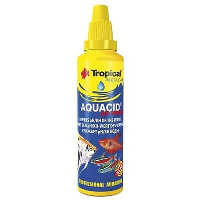 Tropical Aquacid PH Minus - Zur Senkung des PH-Wertes