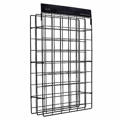 Montana Studio Rack - Spray Paint Rack - Holds 48 Cans - Supplied Empty