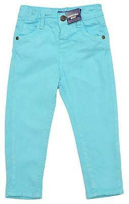 Boys Baby Toddler Minoti Twill Jeans Fashion Pants Trousers 1 to 4 Years