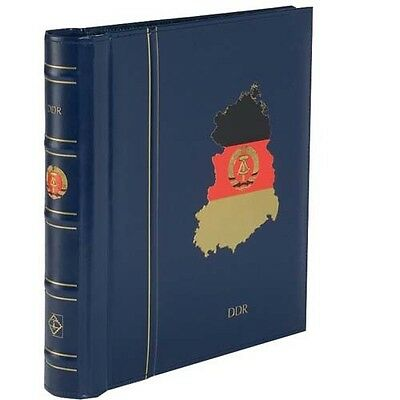 LIGHTHOUSE 300834 SF-Illustrated album PERFECT DP, classic design DDR 1970-1979,