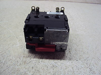 Square D 9065Ss220 Series D Class 20 Solid State Overload Relay  New
