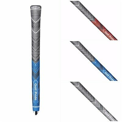 Golf Pride Multi Compound Cord  MCC Plus4 Golf Grip