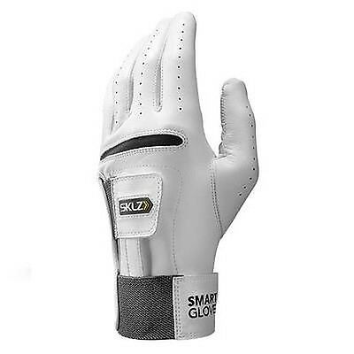 SKLZ Smart Golf Glove Wrist and Grip Guide Improve Grip and Game Various Sizes