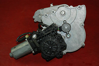 Bentley Continental GTC Convertible Top Boot Close Drive Unit Motor 3w7827332c