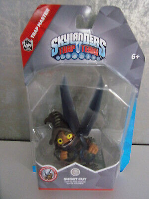 Skylanders  TRAP TEAM -  Short Cut  - NEU & OVP