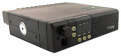 Motorola Gm300 10 Watt Vhf Mobile Taxi Vehicle Or Base Radio Free Programming
